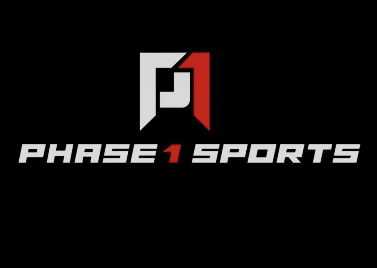 New P1 Logo